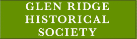 Glen Ridge Historical Society