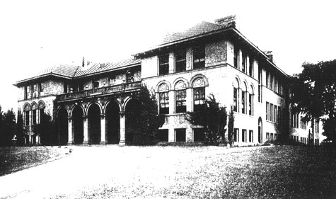 Glen Ridge School 1900s