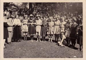 1940-1950 Photo Spread