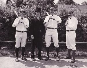Bicentennial Baseball